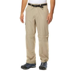 PETER STORM Men's Convertible Walking Trousers