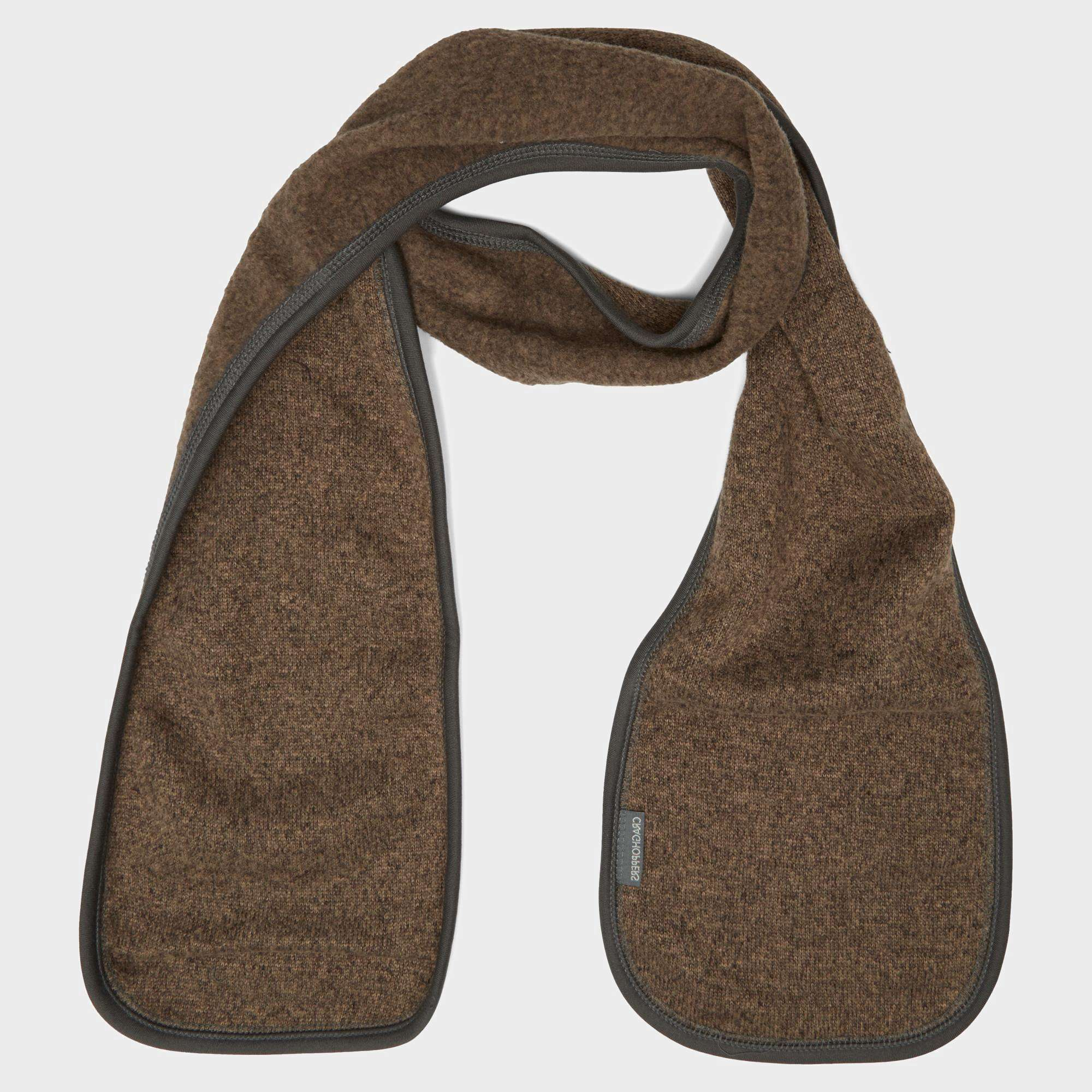 CRAGHOPPERS Men's Danewood Scarf