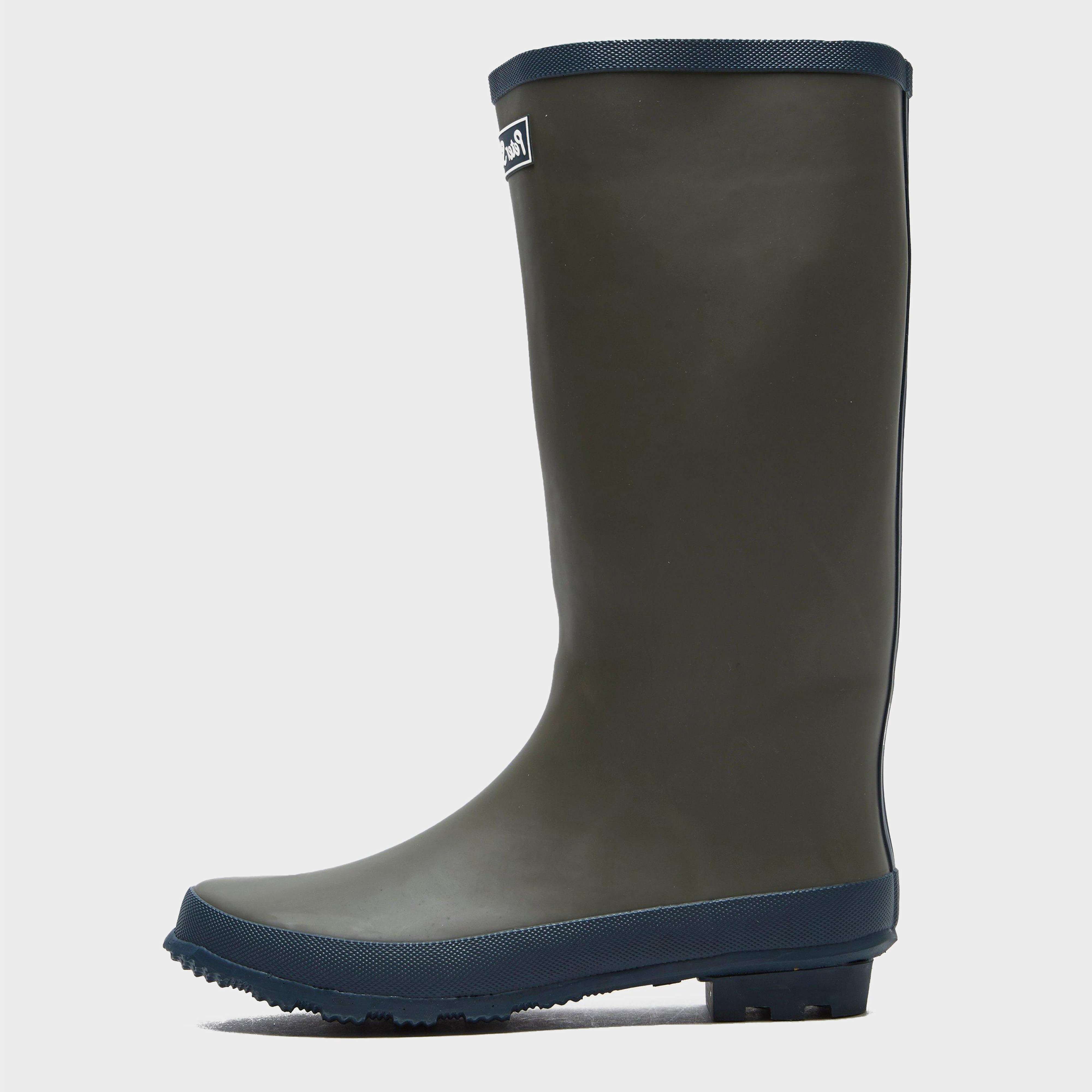 PETER STORM Men's Trim Wellies