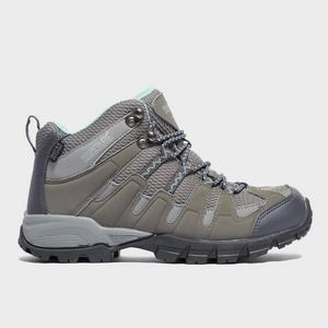 REGATTA Women's Garsdale Mid Walking Boot