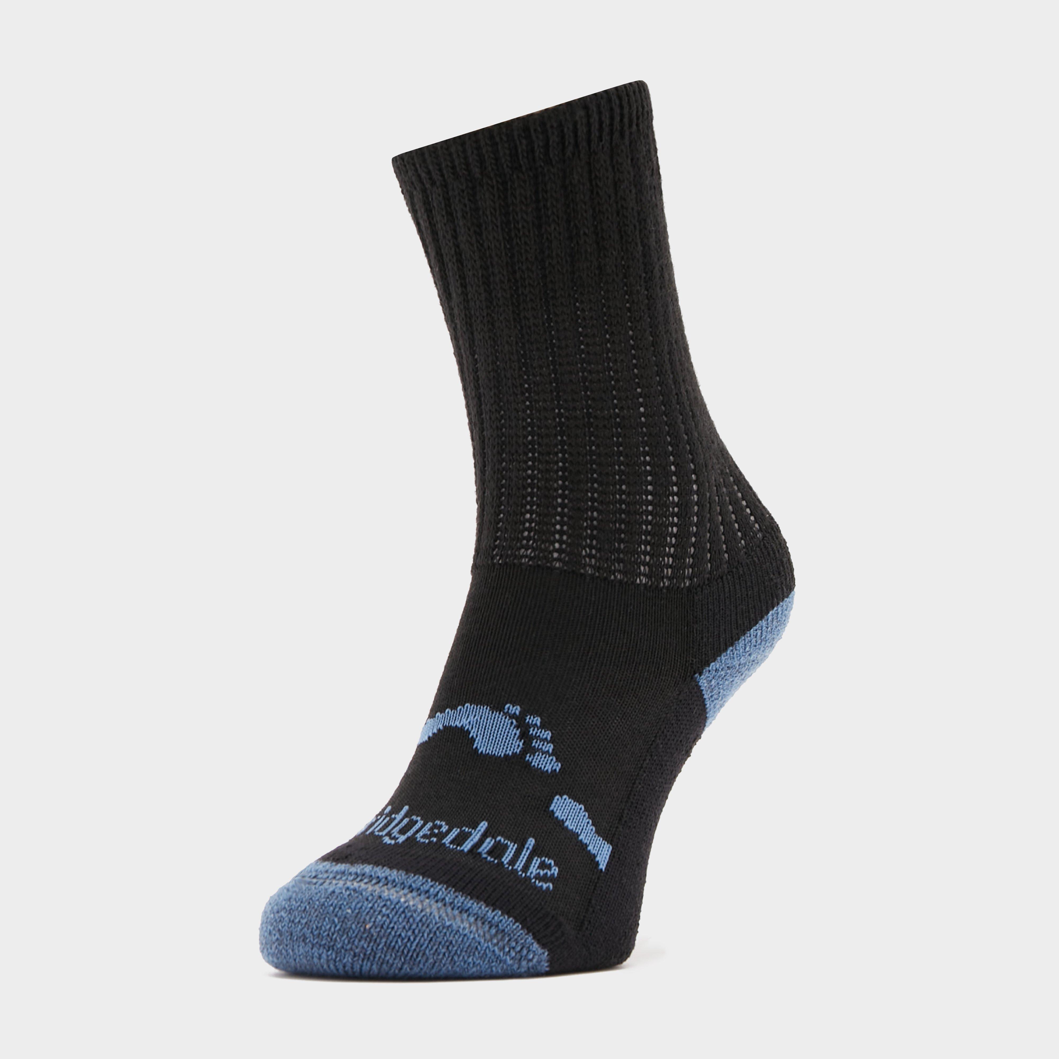 Berghaus Womens Ortler 2.0 Trousers - Black  Black