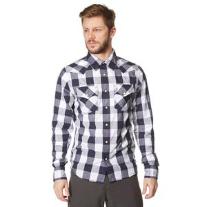 STONE MONKEY Men's Resolve Check Shirt