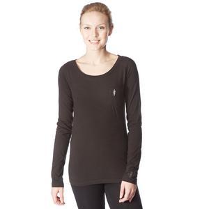 STONE MONKEY Women's Marchlyn Long Sleeve T-Shirt