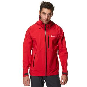 TECHNICALS Men's 3 Layer Waterproof Jacket