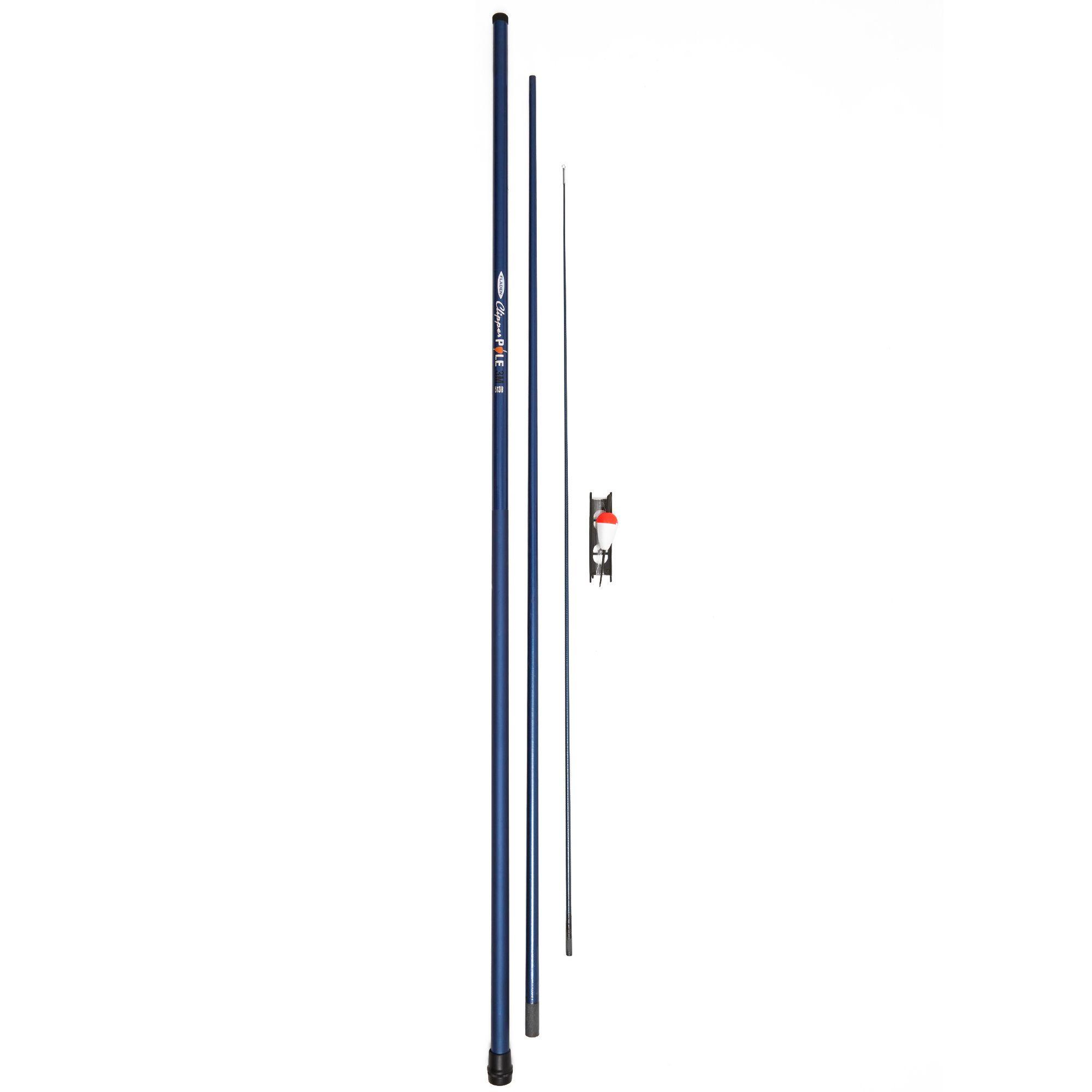 FLADEN Clipper Pole Kit 3m