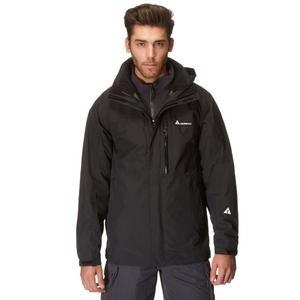TECHNICALS Men's 3 in 1 Jacket