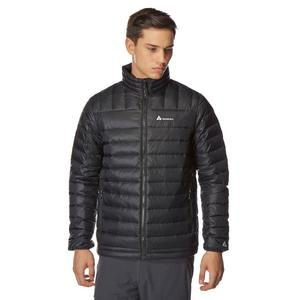 TECHNICALS Men's Narrow Baffle Down Jacket