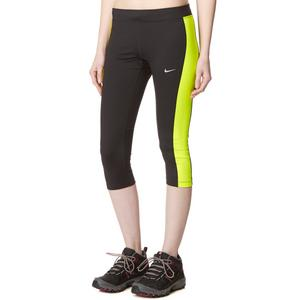 Nike Women's Filament Essential Running Capris