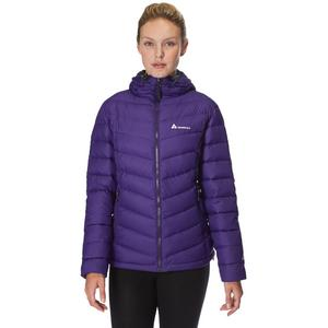 TECHNICALS Women's Wide Baffle Down Jacket