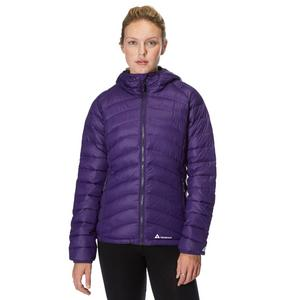 TECHNICALS Women's Narrow Baffle Down Jacket