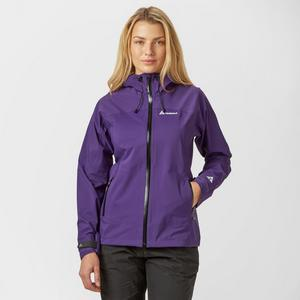 TECHNICALS Women's 3 Layer Waterproof Jacket