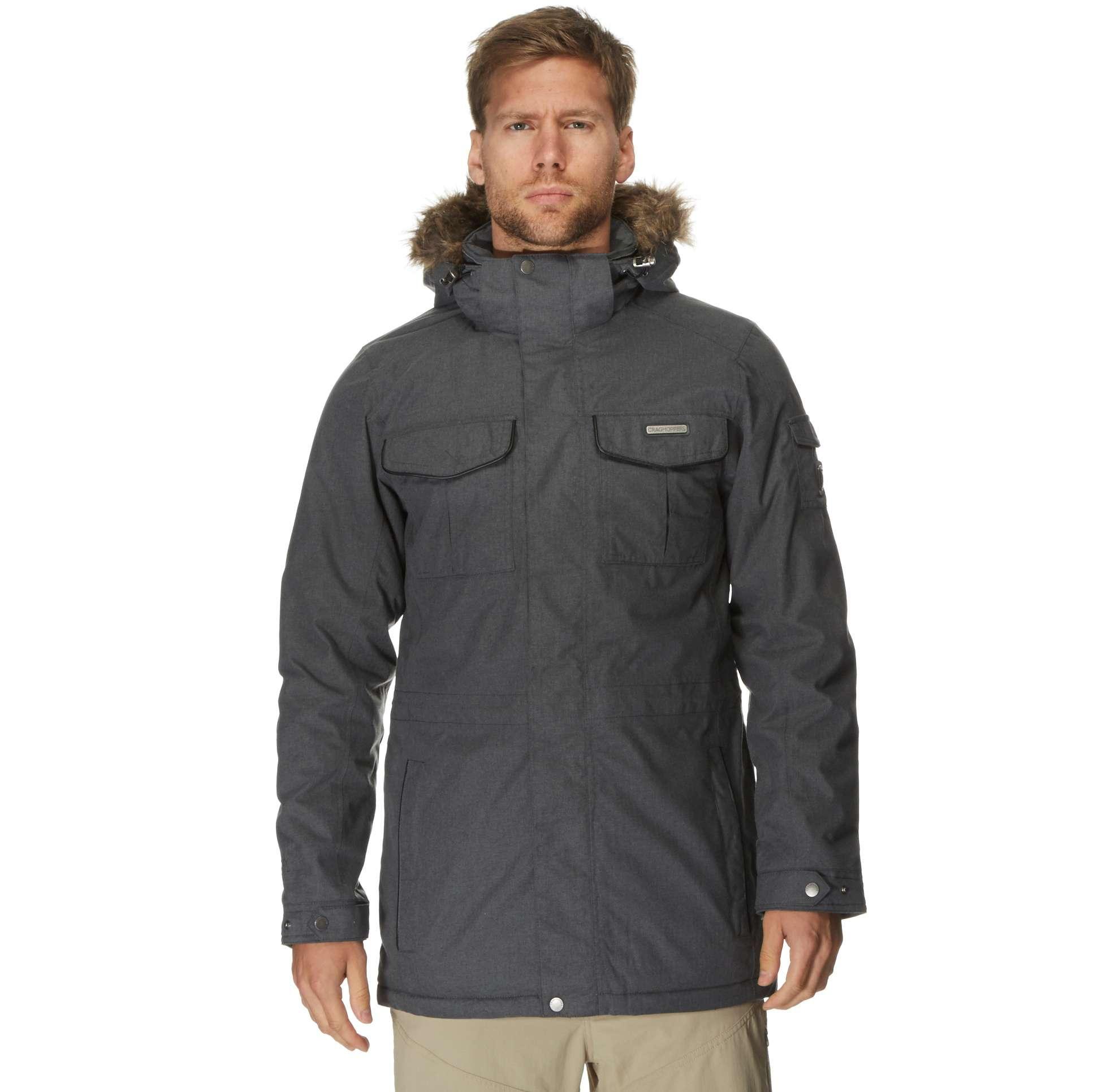 CRAGHOPPERS Men's Coverdale Jacket