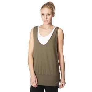 ZOCA Women's Layer Running Vest