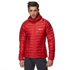 BERGHAUS Men's Furnace Down Jacket