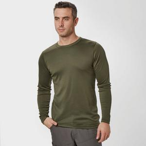 PETER STORM Men's Long Sleeve Thermal Crew Baselayer