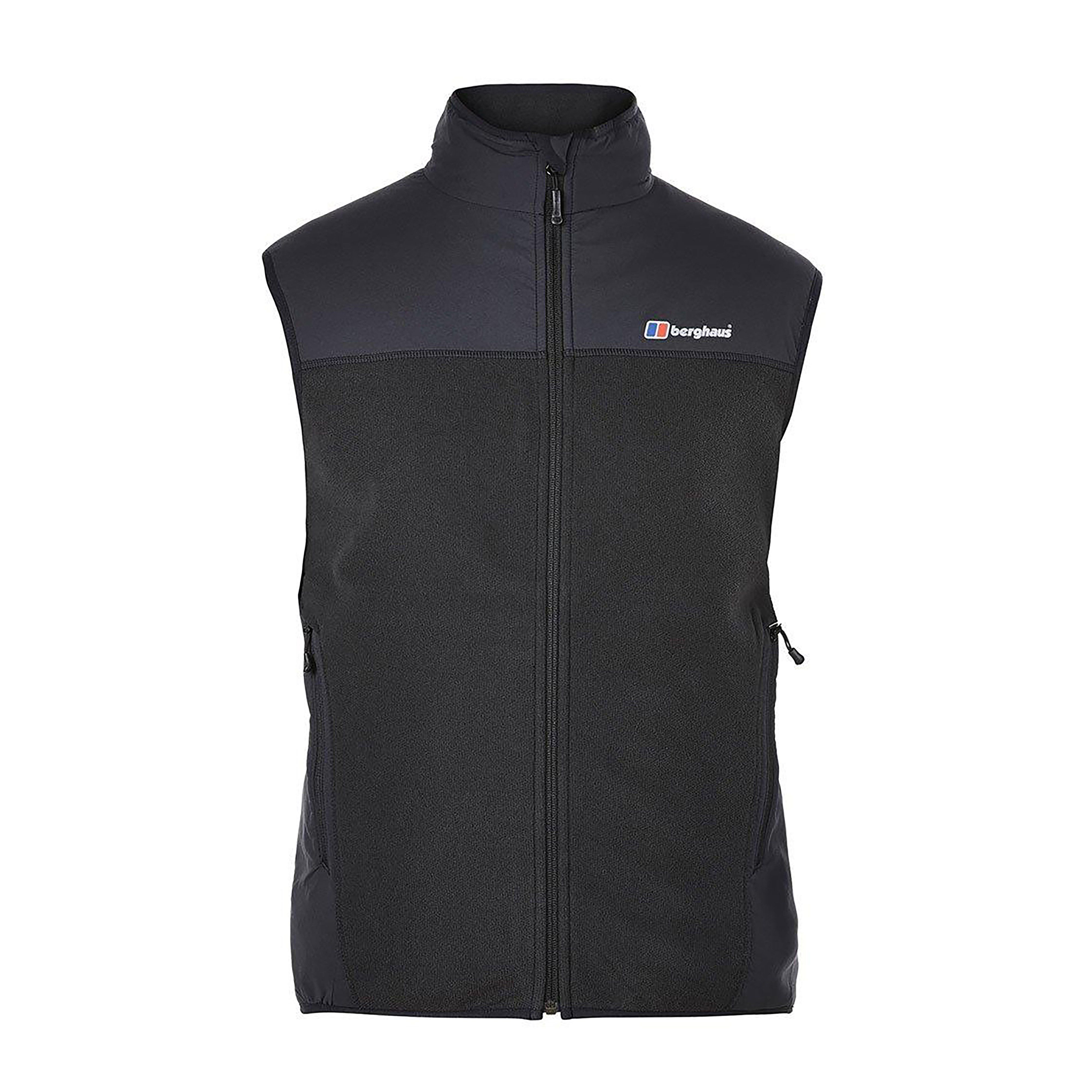 BERGHAUS Men's Fortrose Pro Fleece Vest
