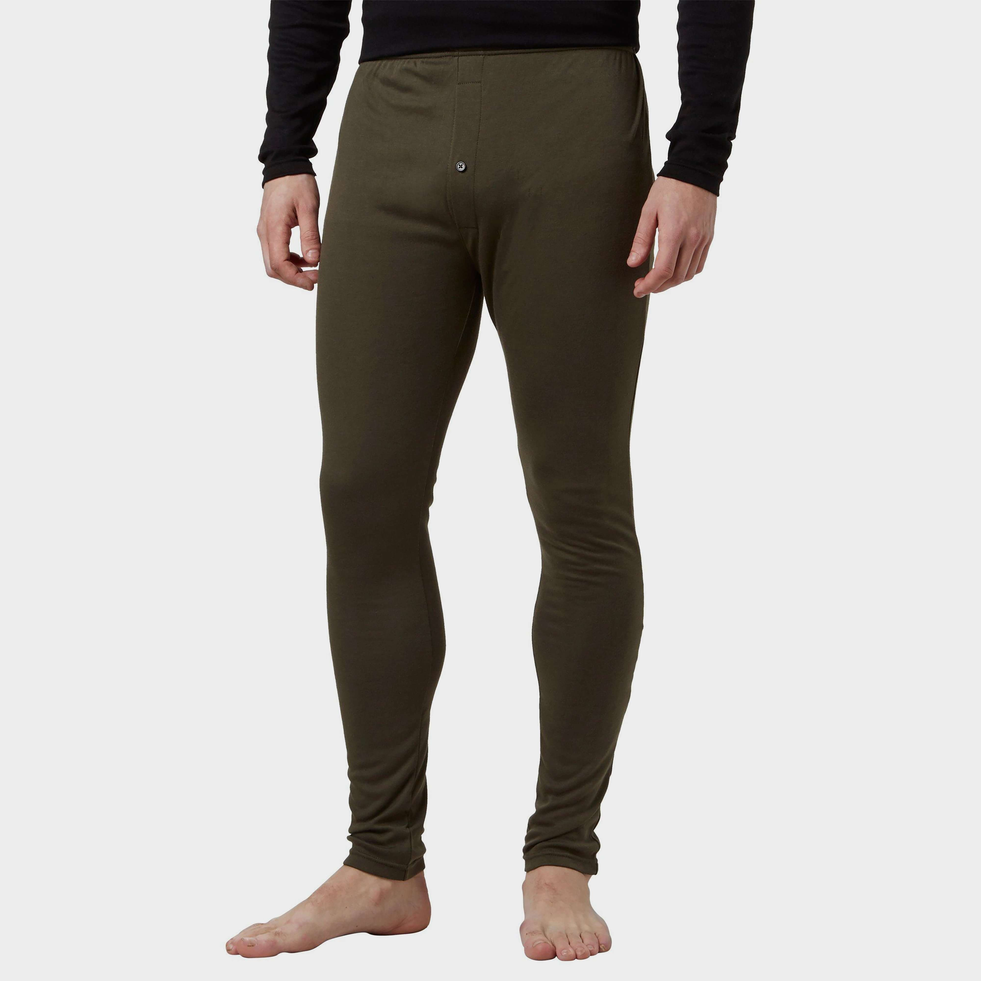 PETER STORM Men's Thermal Baselayer Pants