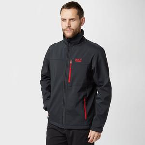 JACK WOLFSKIN Men's Torngat Softshell Jacket