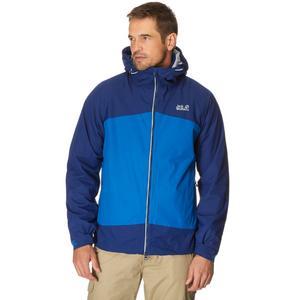 JACK WOLFSKIN Men's Frostwave 3 in 1 Jacket