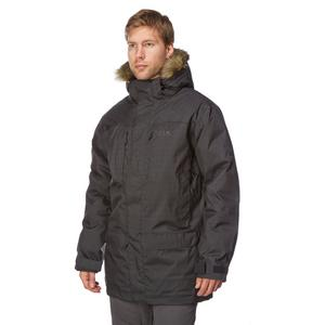JACK WOLFSKIN Men's Anchorge Parka