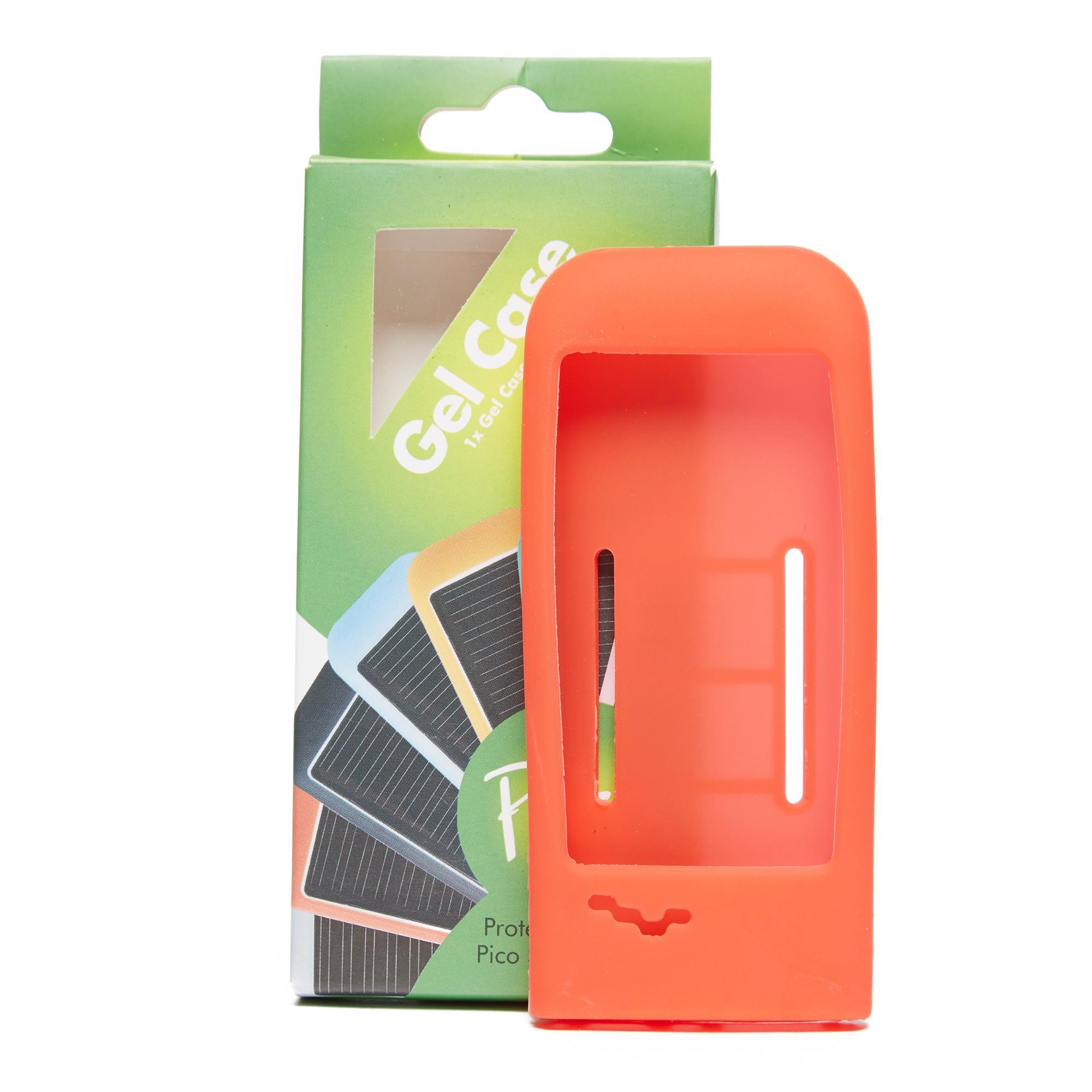 Freeloader Pico Gel Case - Red, Red