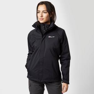 BERGHAUS Women's Calisto Delta 3 in 1 AQ™2 Jacket