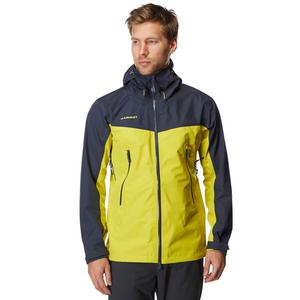 MAMMUT Men's Crater GORE-TEX® Jacket
