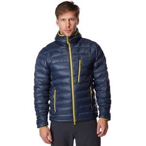 MAMMUT Men's Broad Peak Hooded Jacket