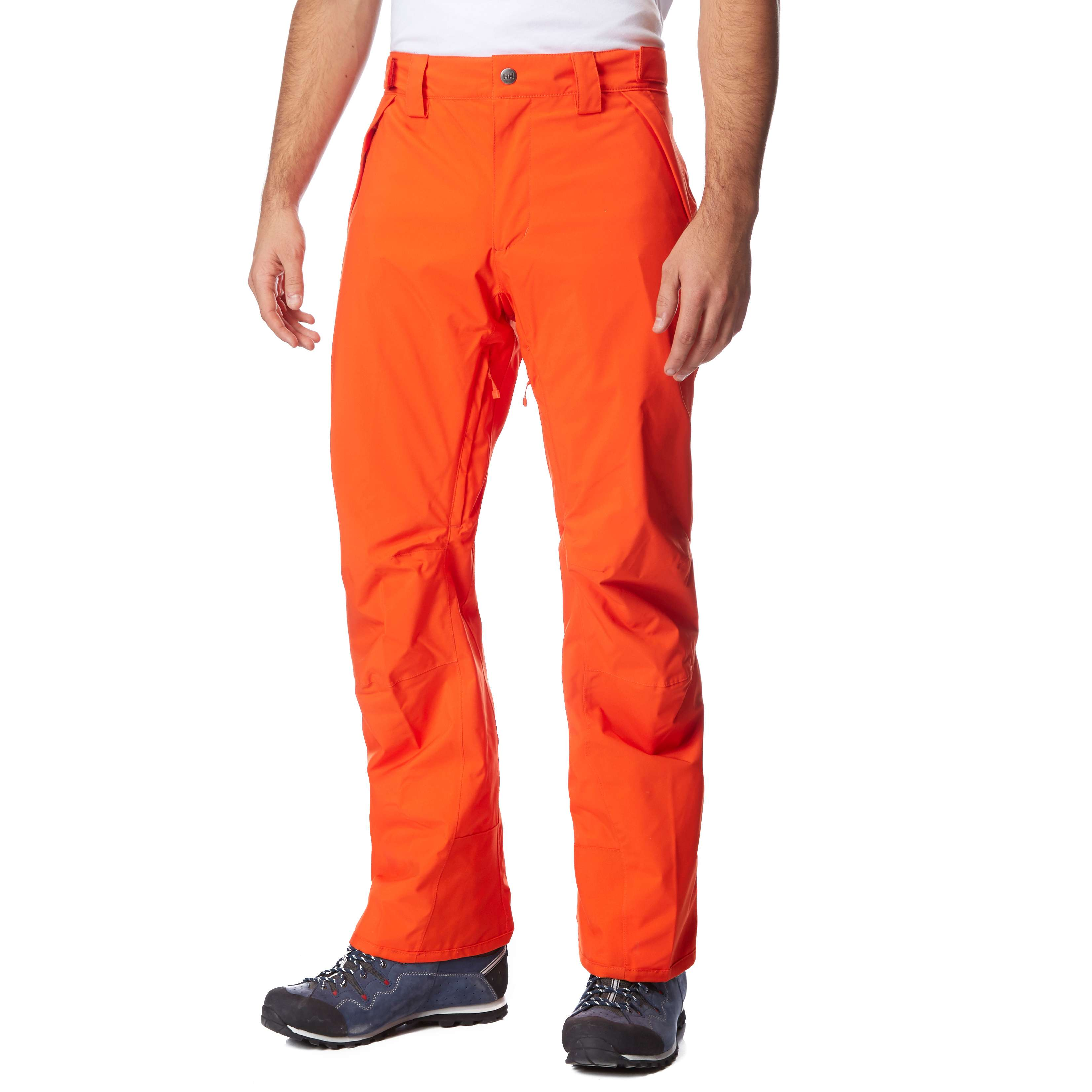 HELLY HANSEN Men's Velocity Insulated Ski Pants