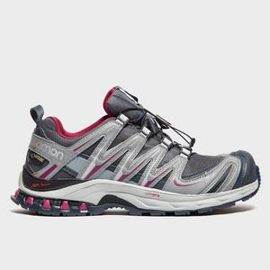 Salomon Women's XA Pro 3D GORE-TEX Ultra Trail Running Shoe