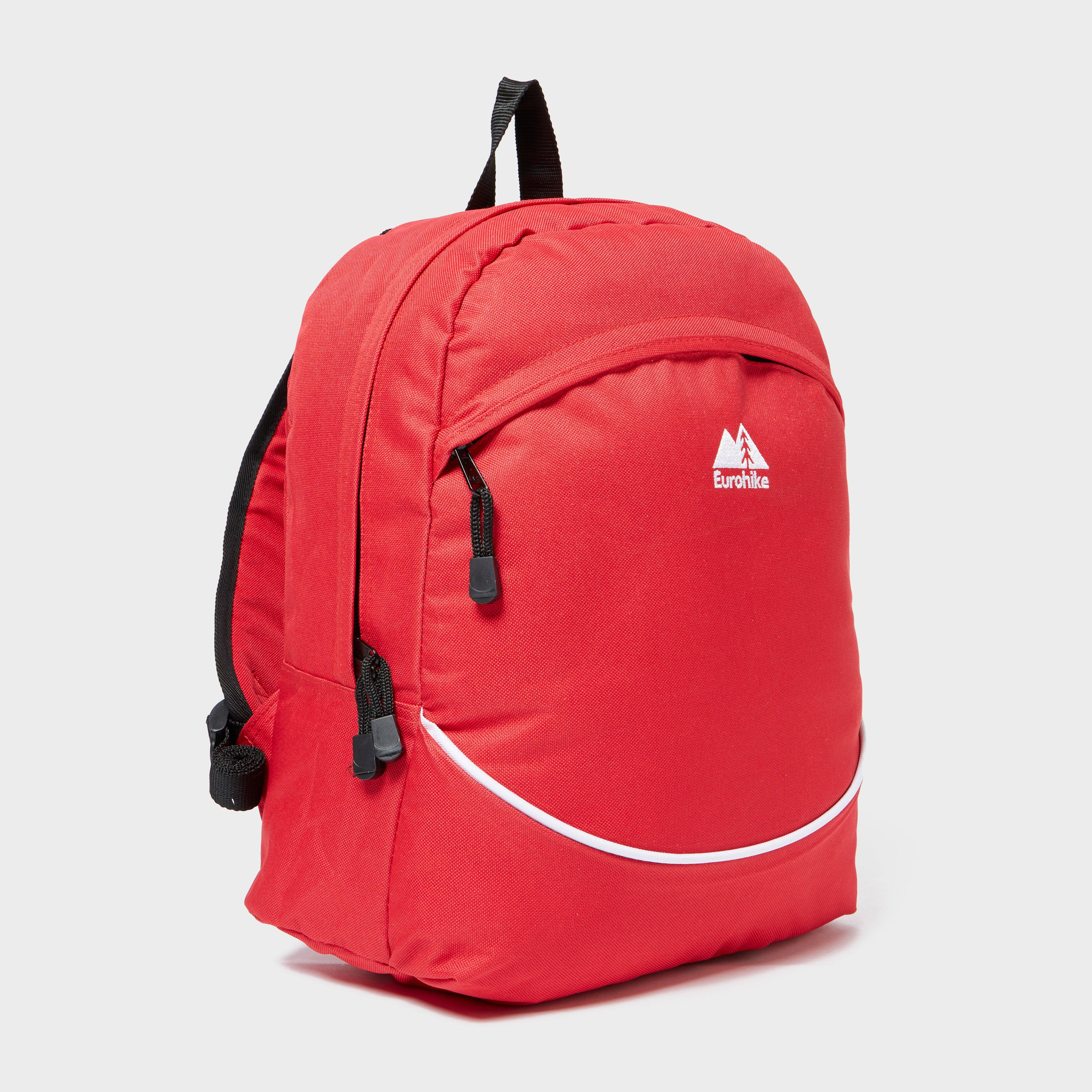Eurohike Essential 20 D-Pack Red, Red