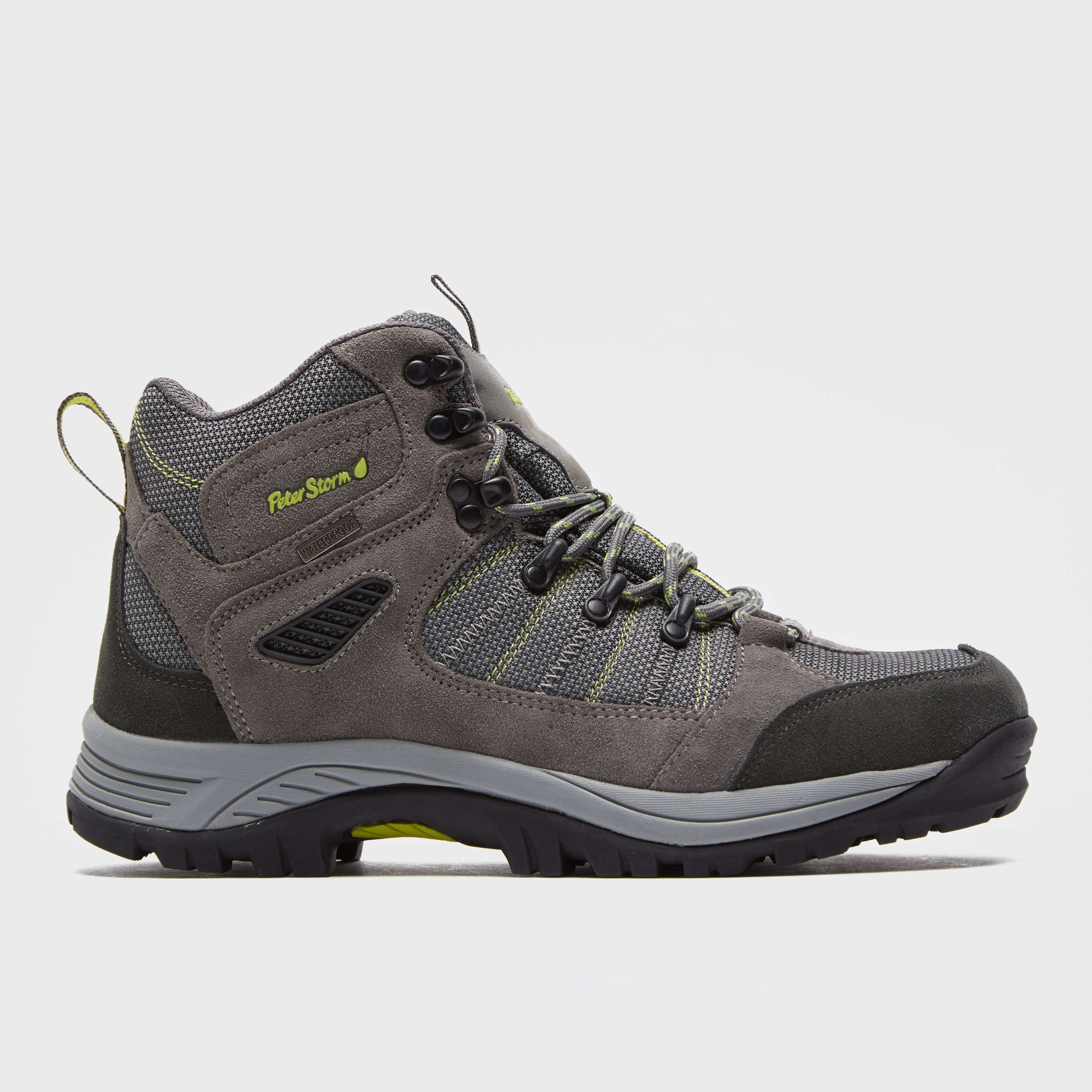 PETER STORM Men's Malvern Walking Boots
