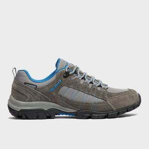 PETER STORM Men's Chiltern Waterproof Walking Shoes