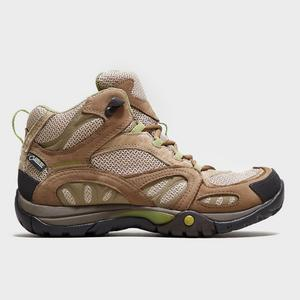 MERRELL Women's Azura Mid Waterproof Hiking Shoe