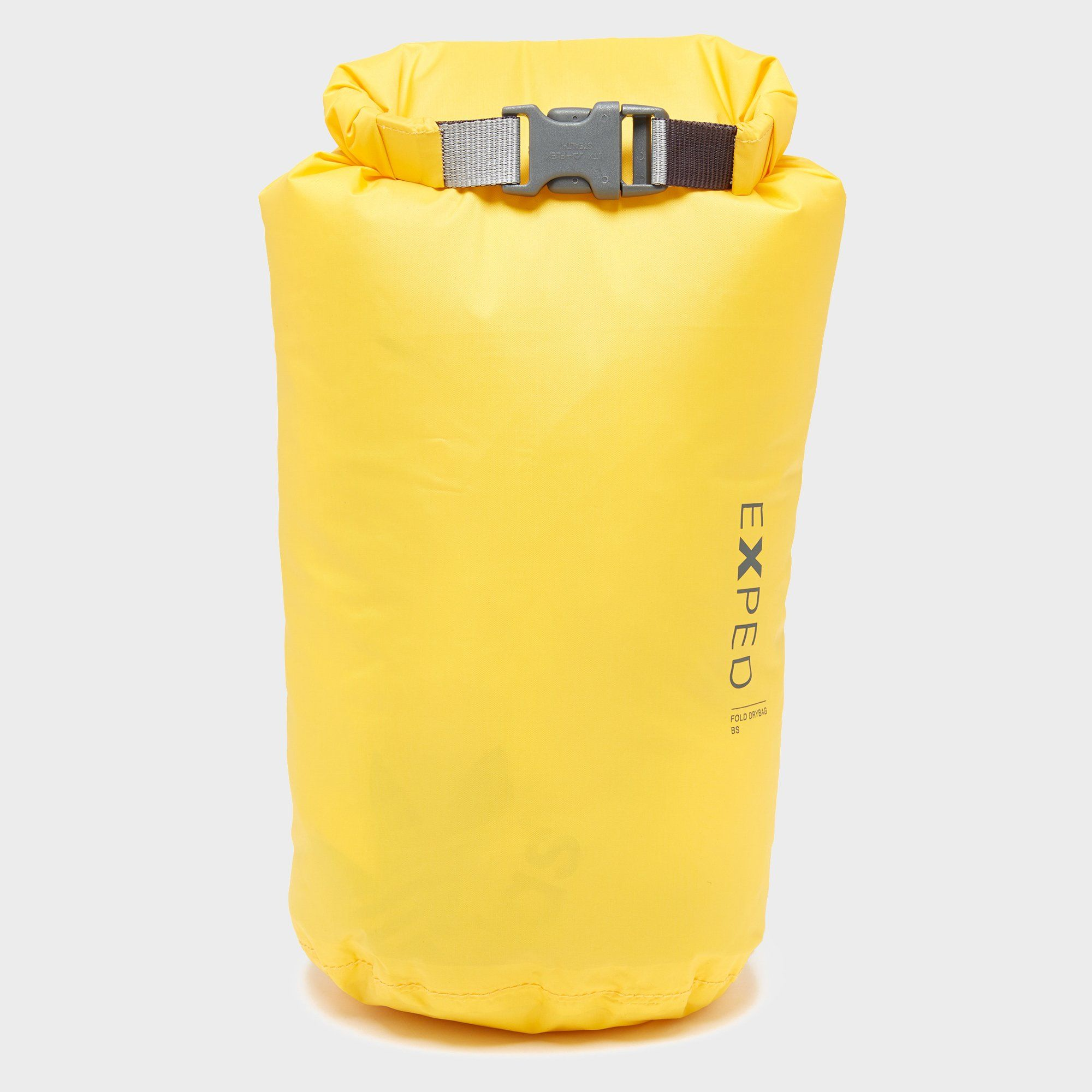EXPED Expedition 5L Dry Fold Bag