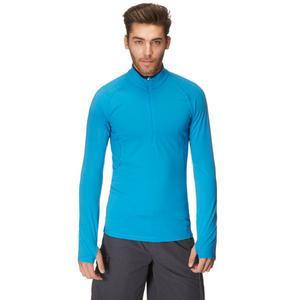 ICEBREAKER Men's Sprint Long Sleeve Half-Zip Baselayer
