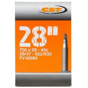 CLARKS Inner Tube 700 x 28-45c (700x1 1/4) Presta Valve