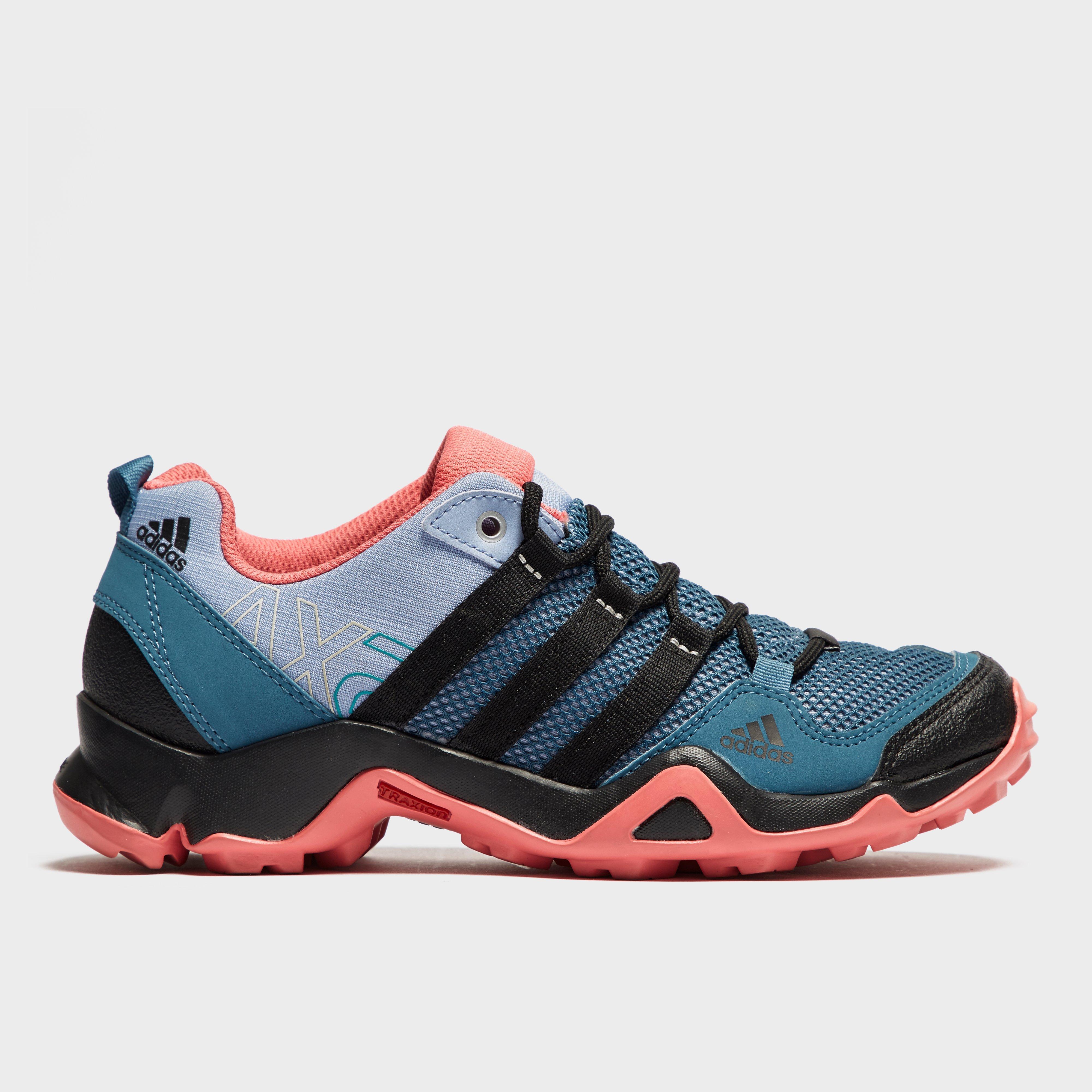 Adidas Womens AX2 Shoe PinkBlue