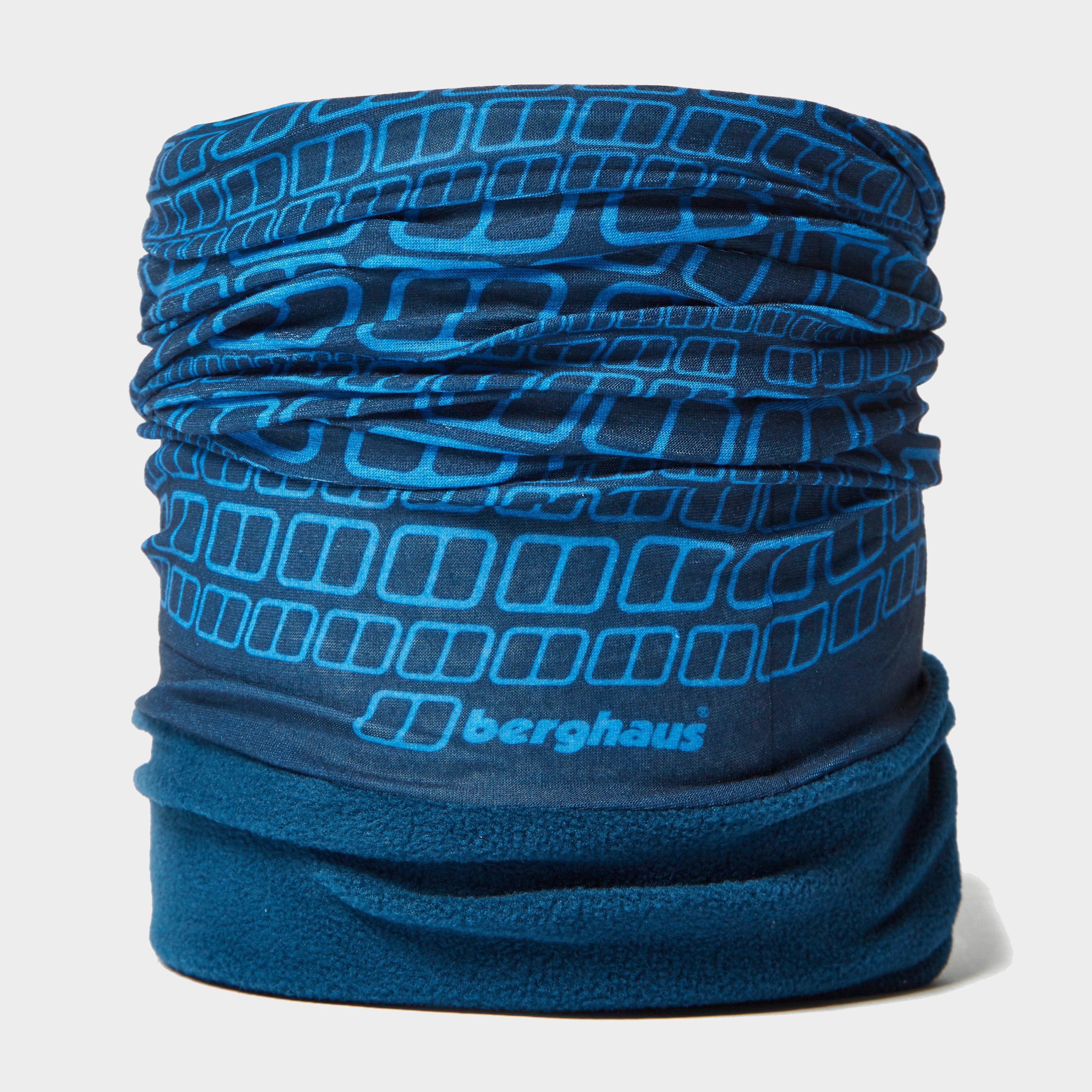 Berghaus Unisex Liner Gaiter - Blue/nvy  Blue/nvy