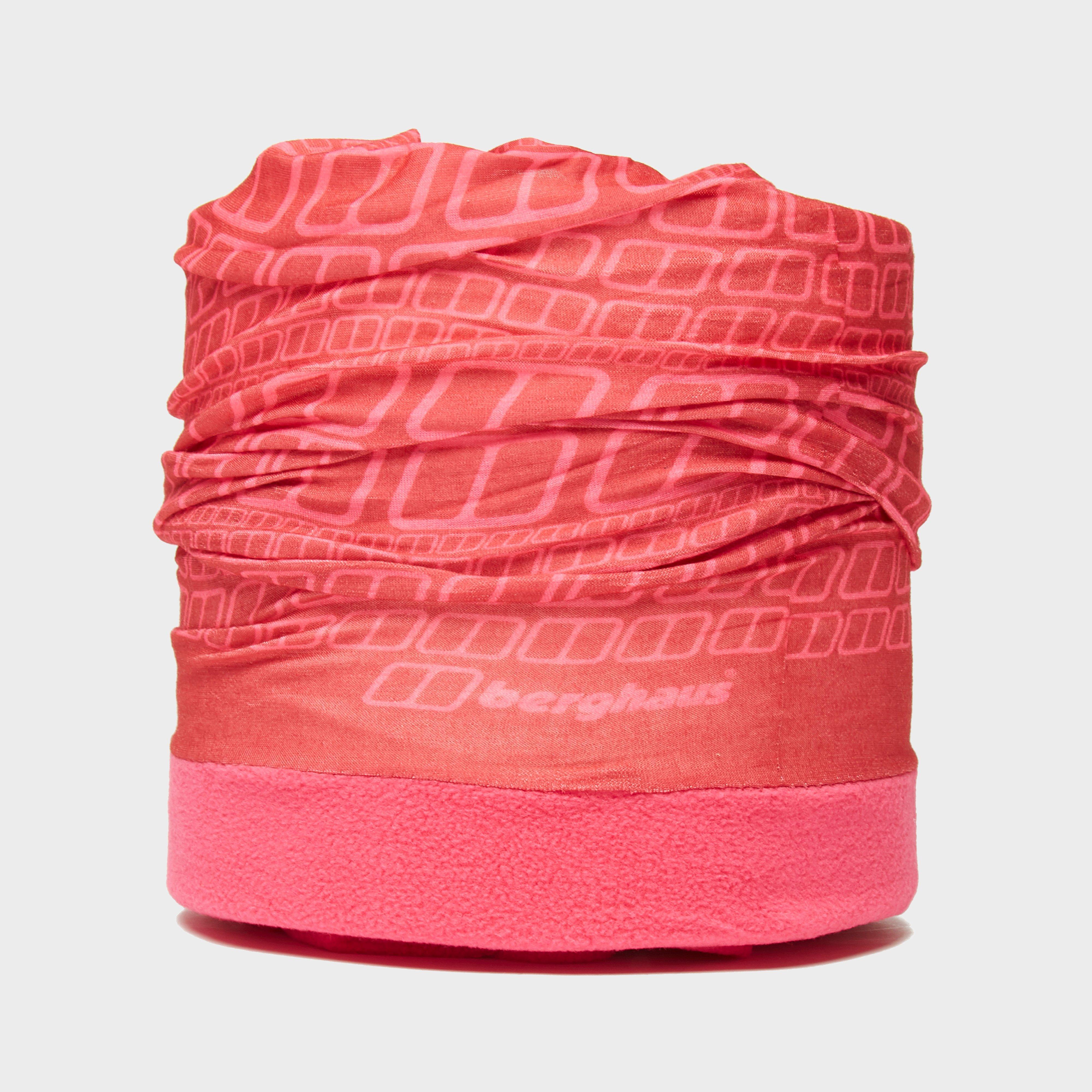 Berghaus Unisex Liner Gaiter - Pink/pnk  Pink/pnk