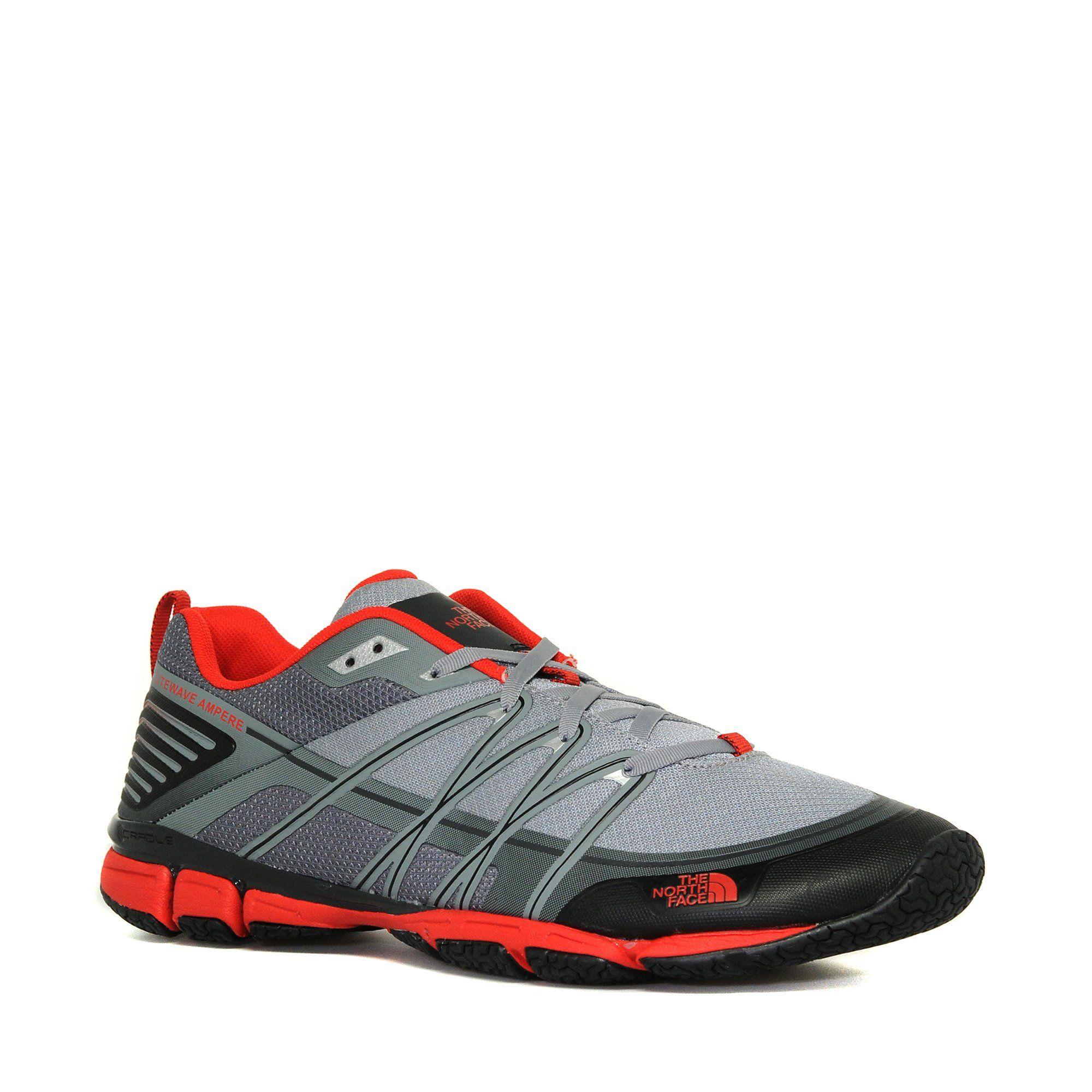THE NORTH FACE Men's Litewave Shoes