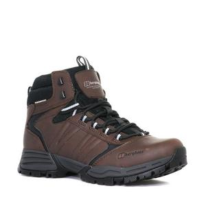 BERGHAUS Men's Expeditor AQ™ Ridge Boots Brown