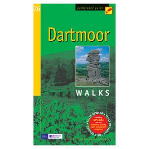 PATHFINDER Dartmoor Walks Guide
