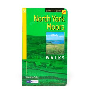 JARROLD Pathfinder North York Moors Walks Guide