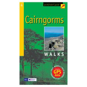 PATHFINDER Cairngorms Walks Guide
