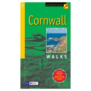 PATHFINDER Cornwall Walks Guide