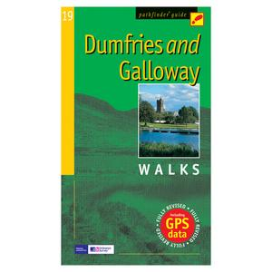 PATHFINDER Dumfries and Galloway Walks Guide
