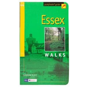 JARROLD Pathfinder Essex Walks Guide