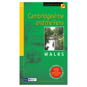 PATHFINDER Cambridgeshire and the Fens Walks Guide
