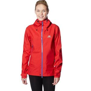 MOUNTAIN EQUIPMENT Women's Saltoro GORE-TEX® Jacket